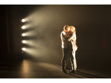 SKAM 2: Noora (Fanny Bornedal) & William (Jonathan Stahlschmidt)