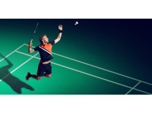 Salming Badminton