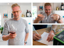 Jens Dolk testar Riedel Performance
