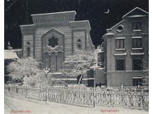 Norrjudar och Söderjudar: Kungsholmen
