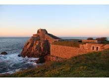 Chateau a L'Etoc, Alderney