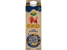 Eko netto noll Fil