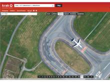 Nye luftfotos på Krak - 3