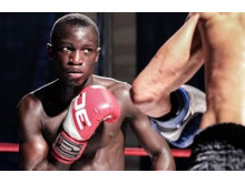 Victim Wilham Mendes - Boxing