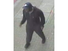 Image of a man police wish to speak with - ref: 224680