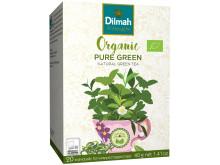 dilmahorganic-puregreen