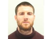 Shane O'Brien latest custody image