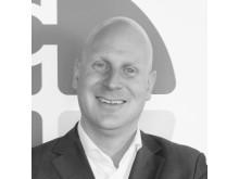 Johan Danielsson, VD SwCG