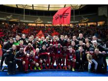 ÖFK vs Berlin Europa league