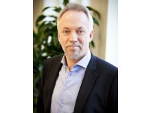 Hans Ivarsson, sektorchef ekonomi och uppföjning