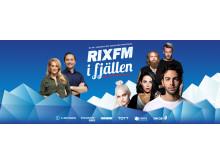 RIX FM Fjällen_2018