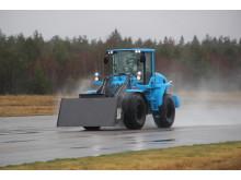 Volvo L60G PCP - Performance Concept Prototype hjullastare - bild 2