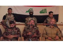 Dokumentär: Helvetet på jorden Syriens fall och IS framfart