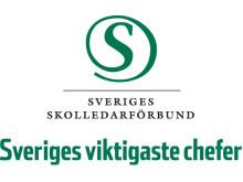 Sveriges Skolledarförbunds logotype