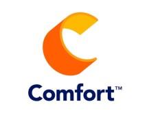 Comfort Hotels, New Logo