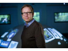 Per Simonsen, SVP Internet of Things, Telenor Group