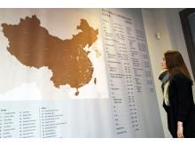 Zeittafel zur Übersicht der Dynastien in China und Korea