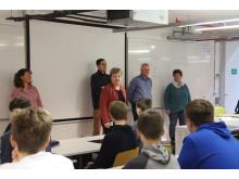 15. Schüler-Physik-Olympiade