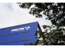 New logistics facility in Singapore