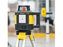 Leica Geosystems Rotationslaser Rugby 810