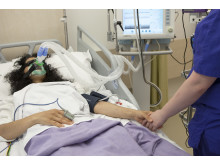 Sjukhusbild