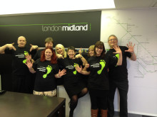 Member's of London Midland's Waste and Recycling Group