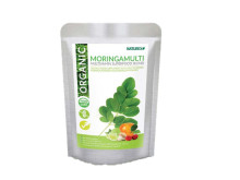 A new nutrition prototype based on organic moringa powder will take center-stage for Naturex at Engredea 2017 [To download this photo, click on the thumbnail image]