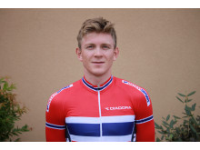 Daniel Hoelgaard under sykkel-VM 2015
