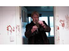 I den nye serie Jægerne på C More kommer politimanden Erik (Rolf Lassgård) på en svær og blodig opgave
