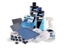 Norton Ice hioma- ja kiillotuslaikka – Tuote 1