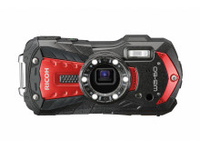 Ricoh WG-60  2 red