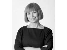 Stina Nilimaa Wickström, design- marknad- och produktutvecklingschef