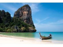 Thailand - hur reser vi hållbart?