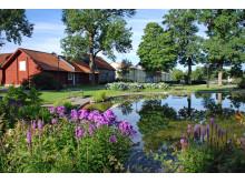 Ahllöfsparken, Arboga