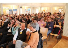 IBN-Kongress - Publikum
