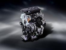 Kia 1.0 ltr. turbo bensinmotor