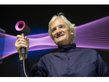 James Dyson_Dyson Supersonic Haartrockner