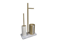 Pomd`or_x_Rosenthal_Equilibrium_WC-Kombination_weiss_Netting_Bronze