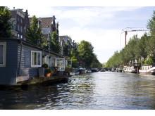 Amsterdam, Holland 1