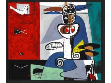 """Le Corbusier: """"Pentecôte"""" (1959)"""