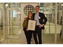 Atea - Industry Winner - IT & Technology -  2018 B2B