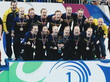 EM-guld i truppgymnastik, mixed