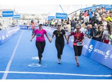 Stockholm Triathlon 2017