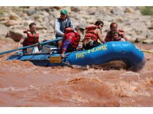 Tag-a-Long River Rafting