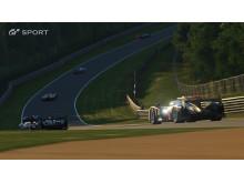 GT Sport Race