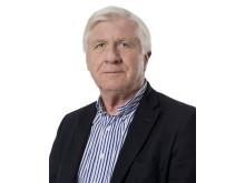 Johnny Magnusson (M), regionstyrelsens ordförande, Västra Götalandsregionen
