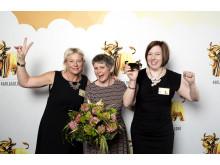 Tessins förskola - Vinnare Arla Guldko 2015 - Bästa Matglädjeförskola
