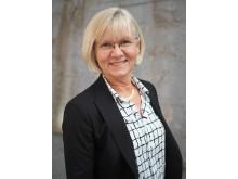 Kristina Frisk, vd för SVID, Stiftelsen Svensk Industridesign