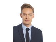 Sebastian Eidem,  Head of Communication  - GET TDC