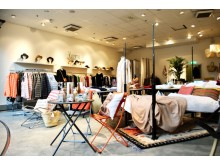 Karma & Behagligt öppnar ny Popup i Globen Shopping